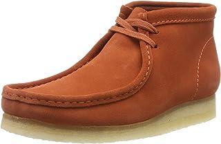 Clarks Originals Wallabee Boot, Bottes Classiques Homme