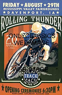 Best rolling thunder racing Reviews