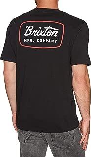 Brixton Jolt Premium Short Sleeve T-Shirt