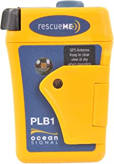 Ocean Signal rescueME PLB1 - Programmed for Rest of World