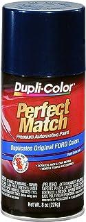 Dupli-Color BFM0358-6 PK (EBFM03587-6 PK) True Blue Ford Exact-Match Automotive Paint - 8 oz. Aerosol, (Case of 6)