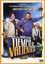 Tiempo De Valientes (On Probation) [NTSC/REGION 1 & 4 DVD. Import-Latin America]