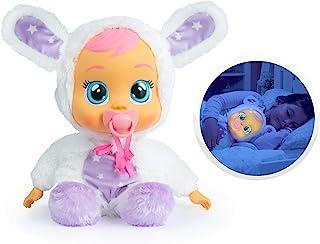 Cry Babies Goodnight Coney-93140, IMC, multicolor