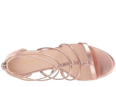sandales à talon talon à nine west nayler 30ec26