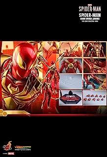 Hot Toys 1:6 Spider-Man - Iron Spider Armour - Marvel Comics Amazing Spider-Man