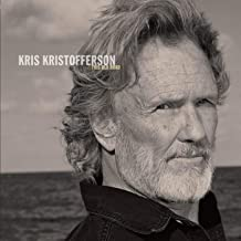 kris kristofferson new album