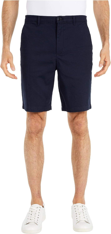 Calvin Klein Men's Max 86% OFF Refined Short Chino Stretch Brand Cheap Sale Venue