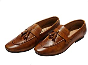 Hush Berry Ethnic Luxary Casual Shoe for Men