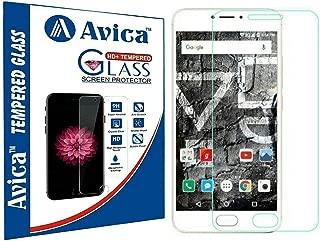 AVICA® 0.3mm HD Tempered Glass Screen Protector for Micromax YU Yunicorn