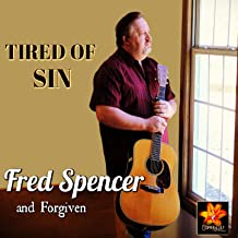 Tired of Sin