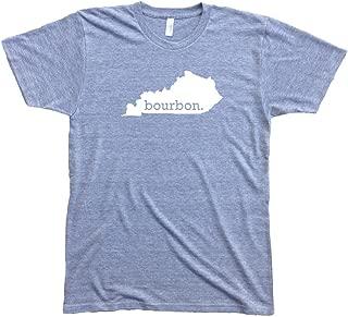 Men's Kentucky Bourbon T-Shirt