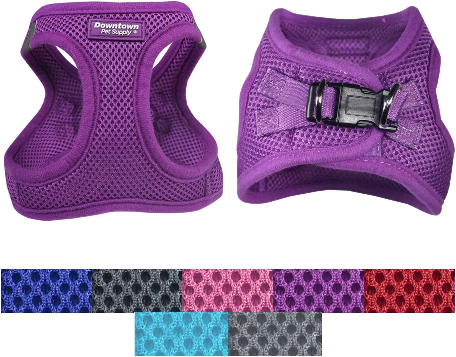 Downtown Pet Supply No Pull Step Special price with Adjustable Long-awaited in Dog Harness