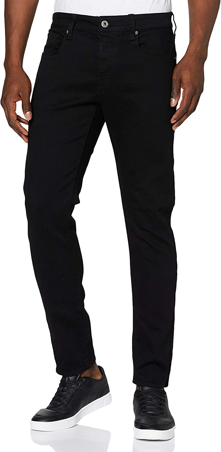Ranking TOP1 G-Star At the price of surprise RAW Mens Jeans Slim 3301