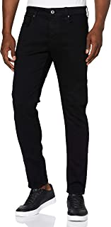 G-STAR RAW Men's 3301 Slim Fit Jeans