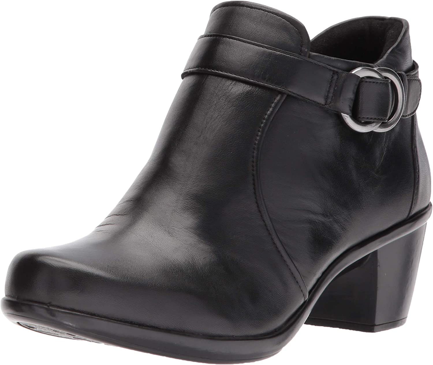 Naturalizer Womens Elisa Ankle Boot