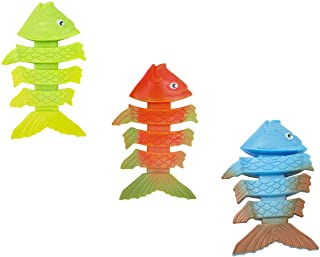 Bestway Hydro-Swim Squiggle Wiggle Fish Dive Toy