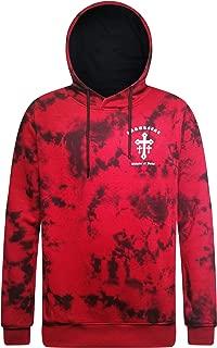 GO Change Men's Fleece Hoodie Pullover or Full Zip Sweatshirts Athletic Outdoor Activewear