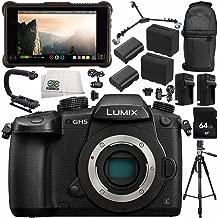 Best lumix camera ghs Reviews