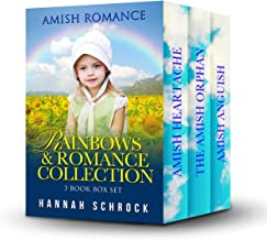 Rainbows & Romance Collection (3 Book Box Set) (English Edition)