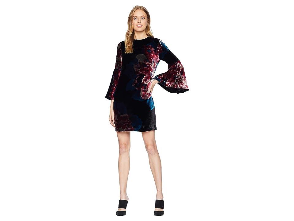 Trina Turk Astral Dress (Multi) Women