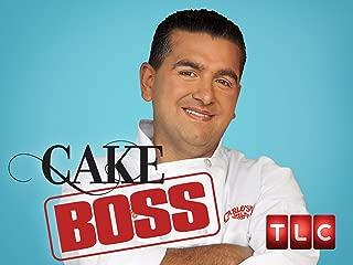 Cake Boss Season 10