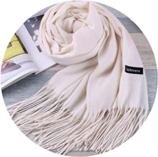 pursuit-of-self Luxury Brand Scarf 2018Best Quality Wool Cashmere Scarf