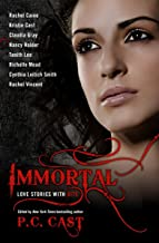 Immortal: Love Stories with Bite (Evernight)