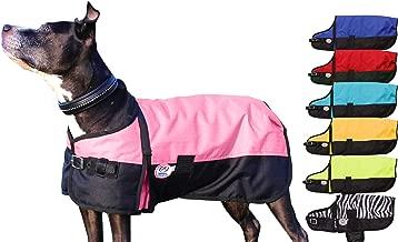 Best blanket dog coats winter Reviews