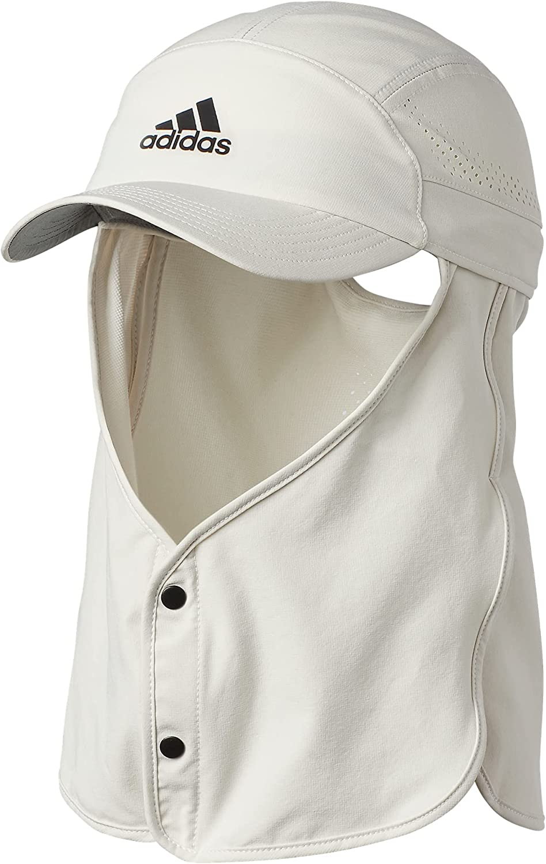 adidas Superlite Caravan Sun Protection Relaxed Adjustable Cap