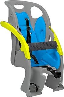copilot bike seat install