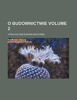 O Budownictwie Volume 2