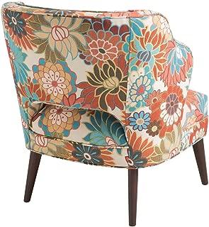 Best floral print armchair Reviews