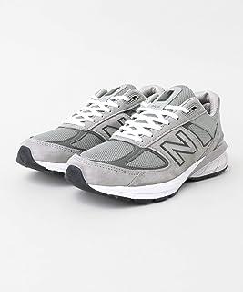 [アーバンリサーチ ドアーズ] 靴 スニーカー NEW BALANCE M990 GL5 メンズ