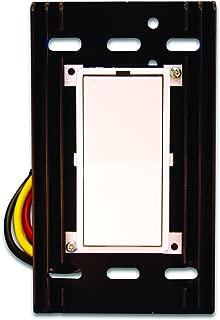 Leviton 55A00-2 UPB Dimmer Switch, 1500-Watt, White