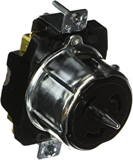 Best 3 phase 50 amp twist lock receptacle Reviews