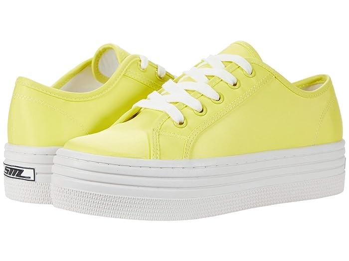 Mens Vintage Shoes, Boots | Retro Shoes & Boots Steve Madden Bobbi 30 Sneaker $52.92 AT vintagedancer.com
