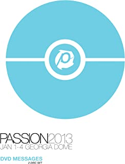 Passion 20 Messages