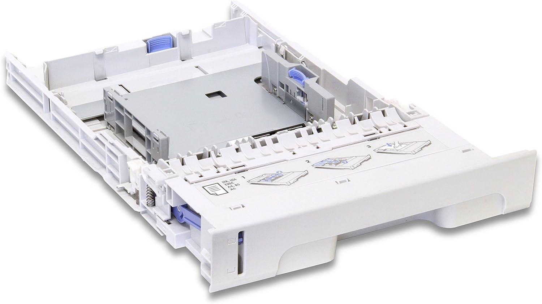 HP OEM RM1-2705 250 sheet input paper tray #2 drawer For Laserjet 3000 3000n 3000dn 3000dtn 3600 3600n 3600dn 3800 3800n 3800dn 3800dtn cp3505 cp3505n cp3505dn color laser printer
