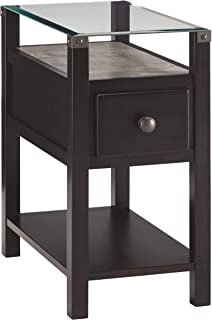 Signature Design by Ashley Diamenton Chair Side End Table Multi