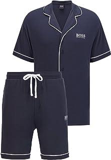Amazon.es: pijamas hombre