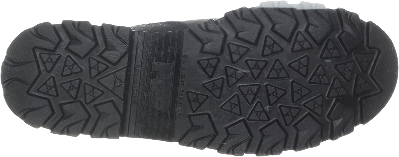 Timberland PRO Men's Rigmaster Steel-Toe 8