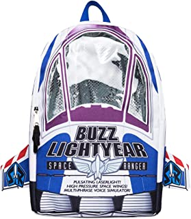 Hype Disney Buzz Box Backpack