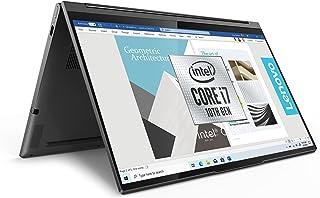 "Lenovo Yoga C940, Intel Core i7-1065G7, 14"" QHD, 16 GB RAM, 1TB SSD, Intergrated Graphics, Eng-Arb, Windows 10 Home, Iron ..."