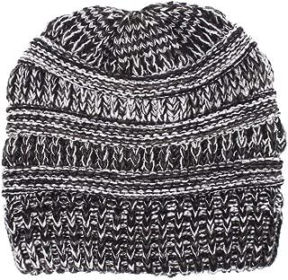 Baby Boy Girl Winter Warm Hat, Infant Toddler Kids Beanie Knit Cap for Girls Boys