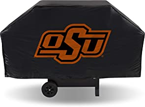 Rico Industries NCAA Oklahoma State Cowboys Vinyl Grill Cover