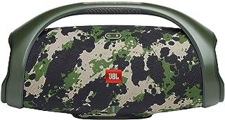 JBL Boombox 2 - Waterproof Portable Bluetooth Speaker - Squad Camo (Renewed)