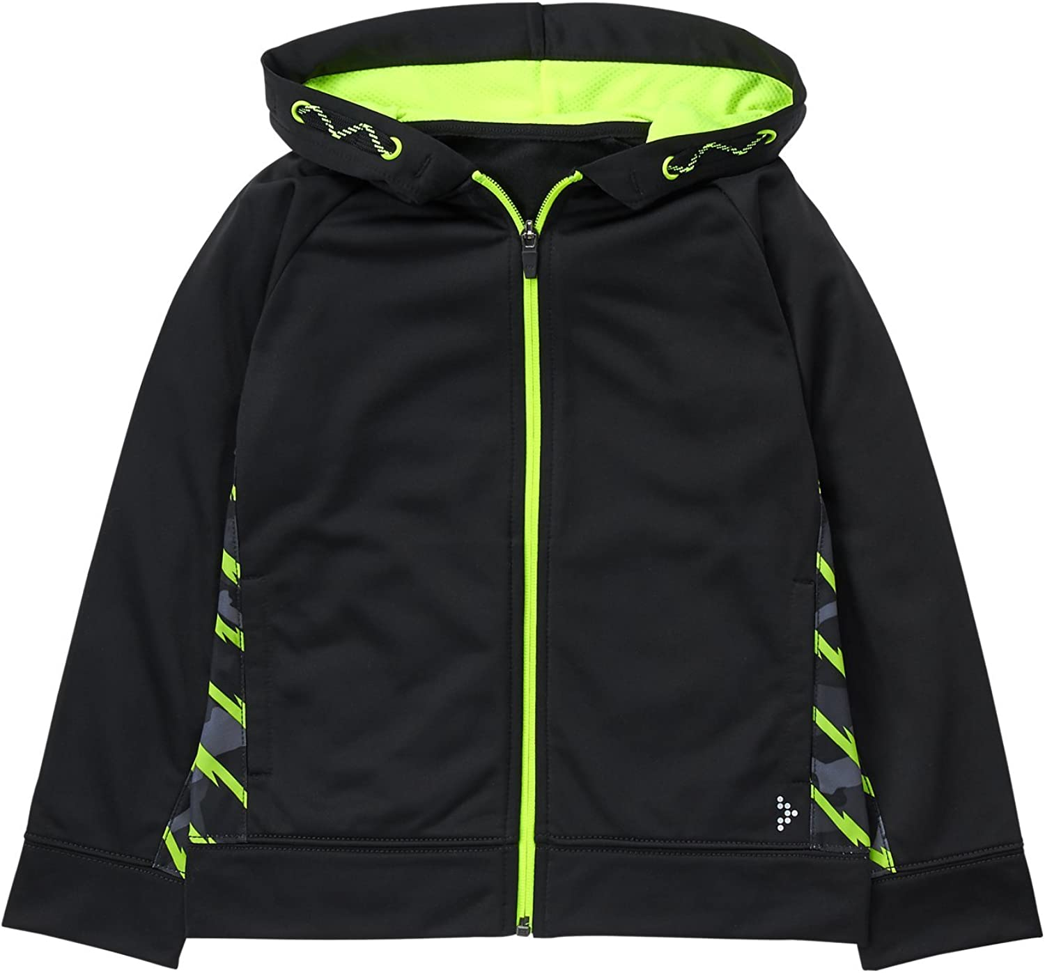 Gymboree Boys' Active Zip up