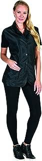 Betty Dain Kool Breeze Mesh Back Salon Stylist Vest, XL