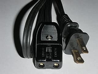 Farberware 134 134B Percolator Power Cord 2 Pin 24