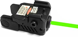 Ade Advanced Optics HG54G-1 Universal Laser Sight, Green